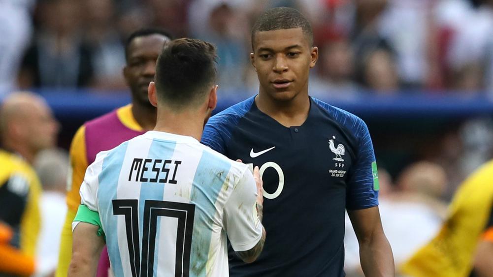 Sering Dibandingkan,Tuchel:Mbappe Dan Messi Sangat Berbeda