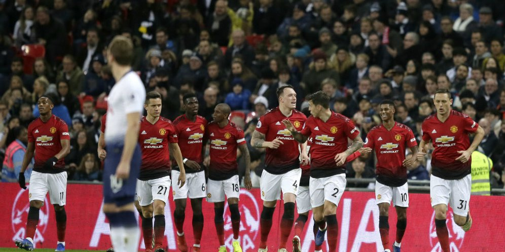 Para Pemain Manchester United Manja Dan Tidak Professional