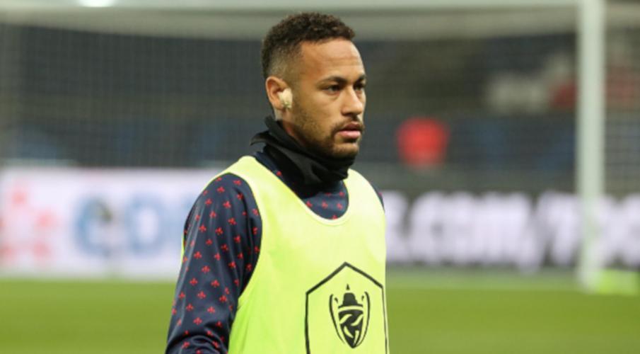 Hadapi Man United, PSG Dipastikan Tanpa Neymar