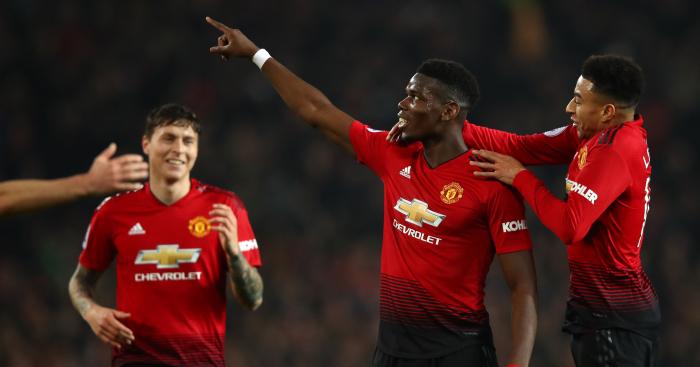 Prediksi Newcastle Vs Manchester United : Setan Merah Akan Melanjutkan Hasil Positif Kembali