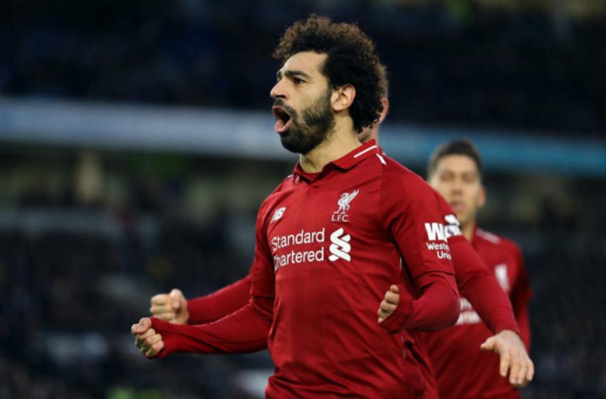 Legenda Liverpool Berharap Salah Bertahan Lama Di Anfield
