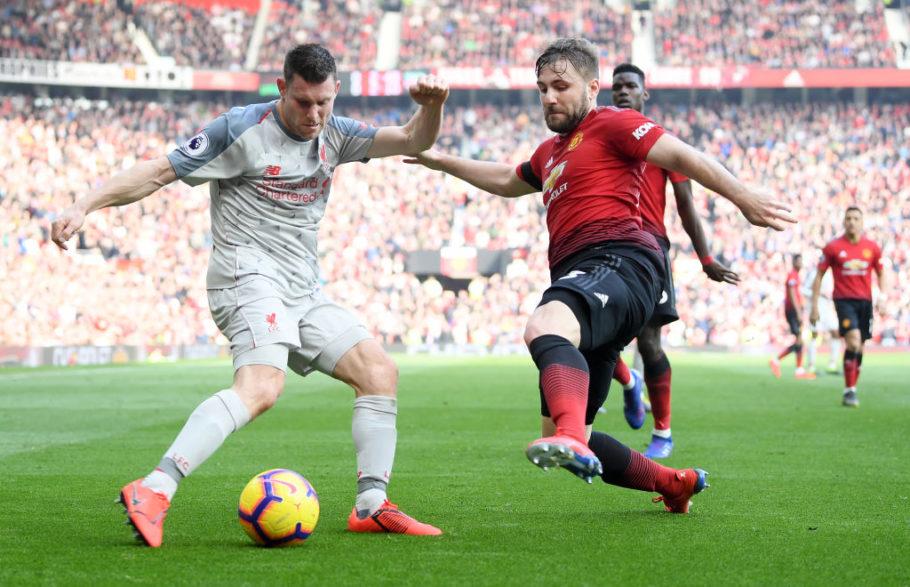 Pertahanan Man United Kian Kokoh Karena Ini
