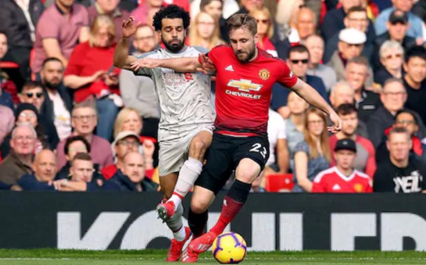 Diimbangi Liverpool, Solskjaer Puji Kokohnya Pertahanan United