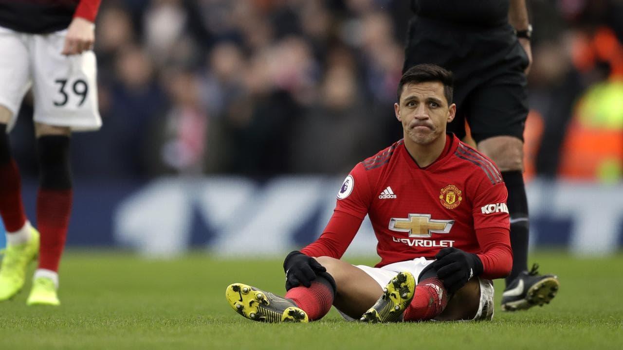 Demi Karir, Sanchez Disarankan Pulang Ke Arsenal