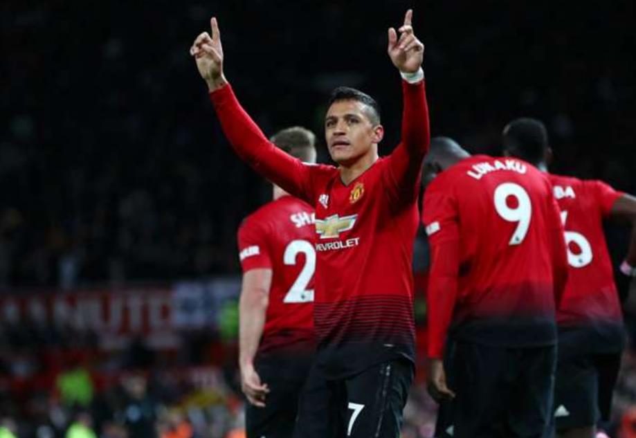 Visi Sanchez Antar Man United Jadi Juara Liga Champions 2018/19