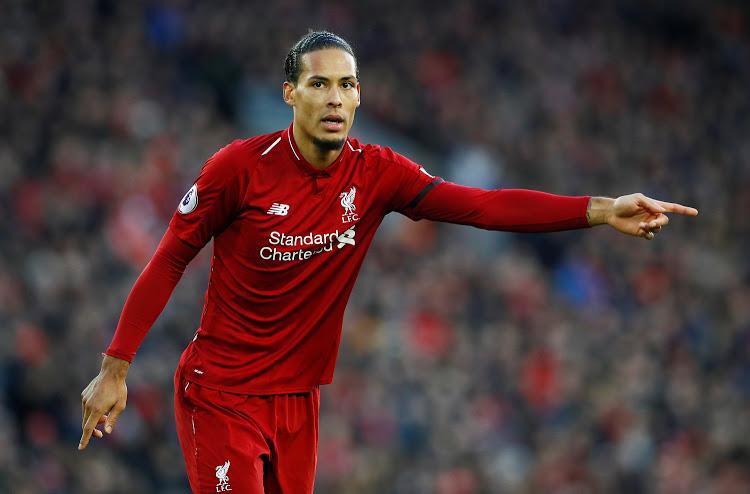 Bahagia Di Anfield, Van Dijk Ingin Dikenang Sebagai Legenda Liverpool