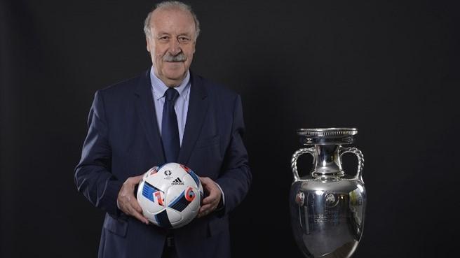 Sama-sama Sukses, Casillas Akui Zidane Mirip Del Bosque
