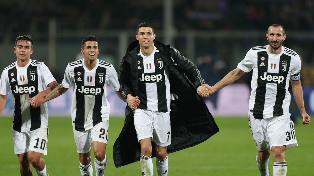 Berkontribusi Besar Untuk Juventus, Nedved Puji Ronaldo