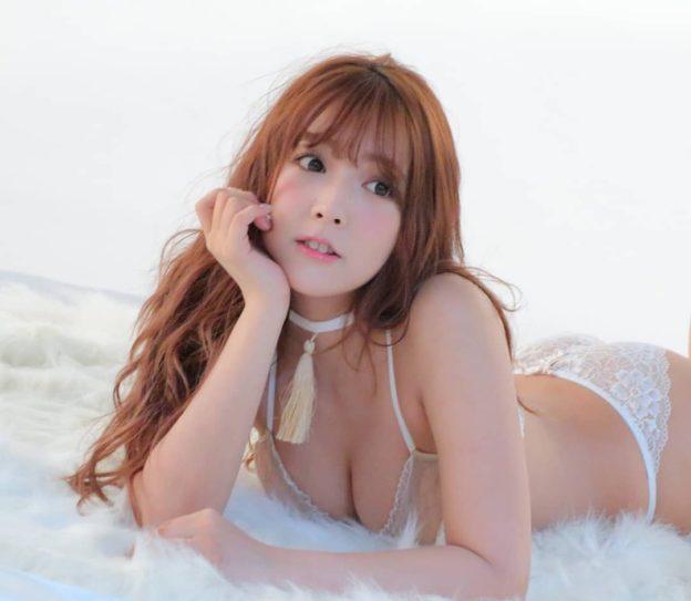 4 Bintang Porno Tercantik 2019 Di Jepang