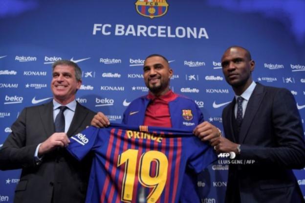 Messi Dan Abidal Bertikai Presiden Barcelona Akhirnya Ikut Andil