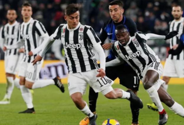 Ranocchia Sayangkan Laga Juventus vs Inter Digelar Tanpa Penonton