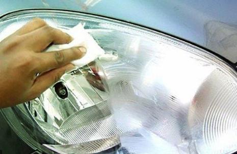 Penyebab Lampu Mobil Menjadi Buram