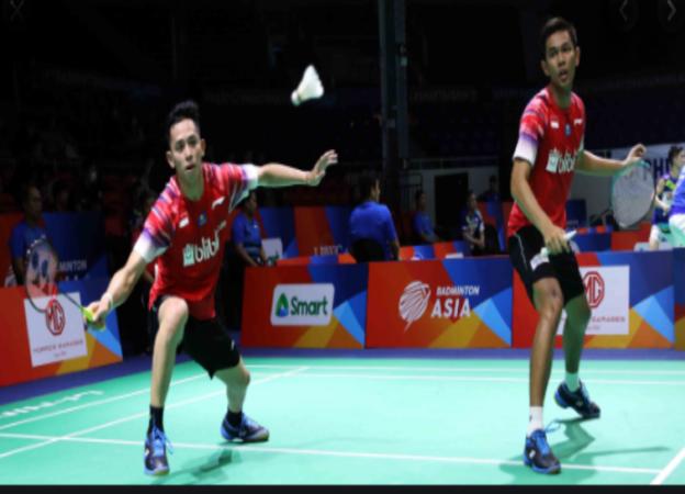 Tim Putra Indonesia Bisa Sapu Bersih Namun Korsel Kuat