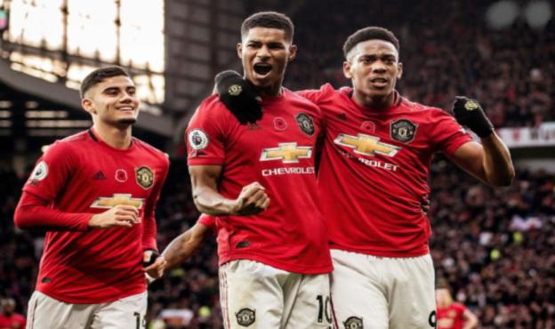 Manchester United Menginginkan Traore