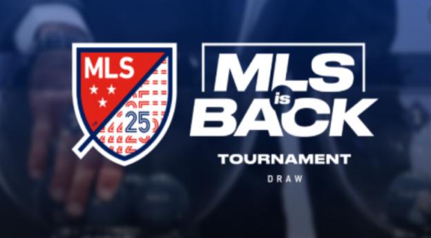 MLS Tegaskan Dukungan Protes Lagu Kebangsaan Dalam Mendukung Gerakan