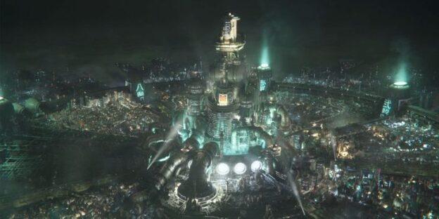 Final Fantasy 7 Remake Hal Yang Tidak Diketahui Banyak Orang Mengenai Midgar