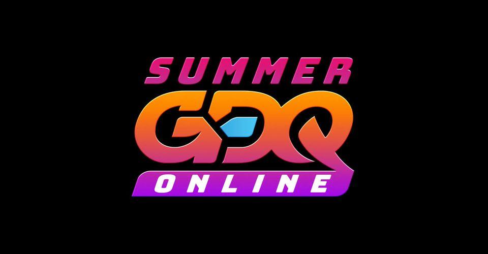 Summer Games Done Quick 2020 Mengumpuilan 2.3 Juta US Dollar Untuk Donasi