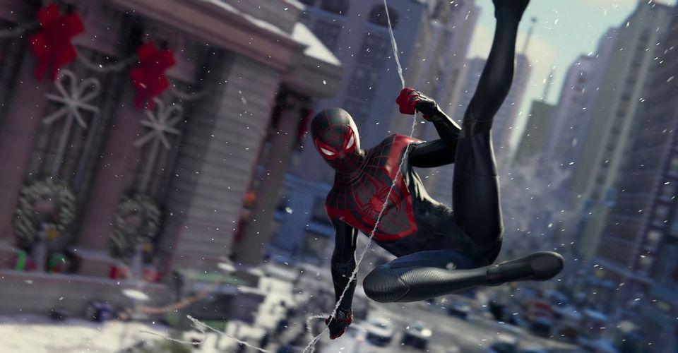 Spider-Man: Miles Morales Ultimate Edition Merupakan Tawaran Yang Cukup Bagus