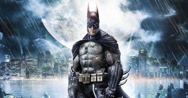 Versi Nintendo DS Dari Batman: Arkham Asylum Bocor