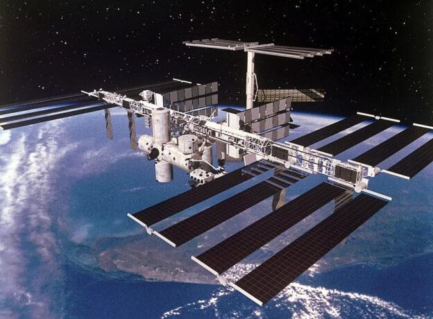 Tinggal di Luar Bumi, Begini Kehidupan Para Astronaut ISS